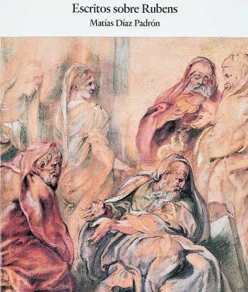 «Una obra de Rubens es como si fuera la novena sinfonía de Beethoven»