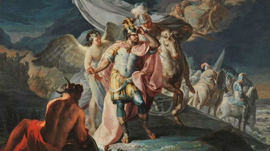 Los partidos exigen a Cultura que aclare si respaldó la venta del Goya de los Selgas