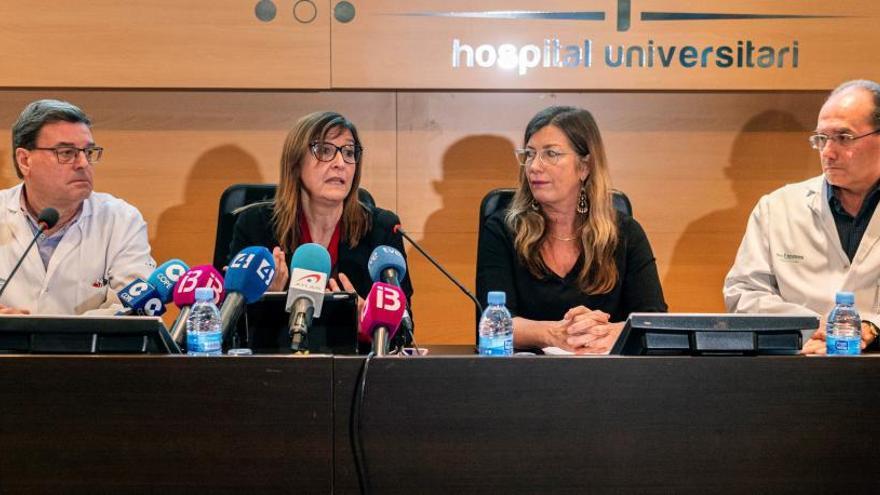 Confirmen un cas de coronavirus a Mallorca