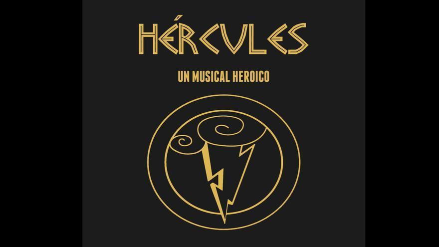 """La compañía del Colegio Salesianos de Monzón estrena un """"heroico"""" musical sobre Hércules"""