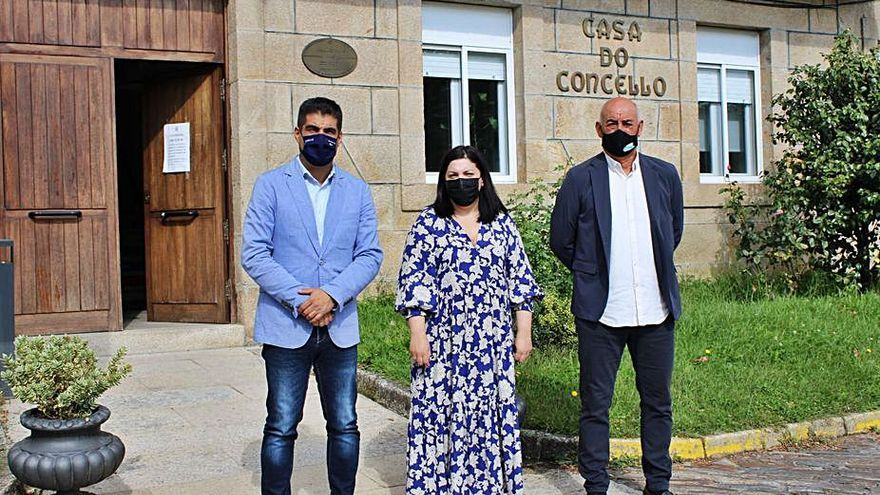 La Xunta aportará 72.000 euros para los planes frente al cambio climático