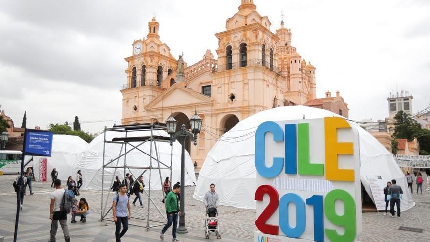 La Córdoba de Argentina celebra su 447 cumpleaños