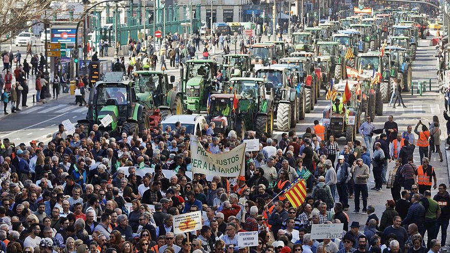 La provincia de Alicante hace un año: ¿cómo estaba justo antes de la pandemia del coronavirus?