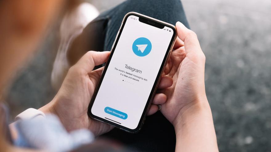 Seis funciones de Telegram que no tiene Whatsapp