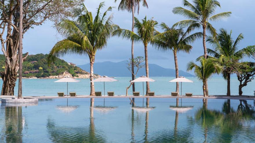 Meliá Hotels International abre su primer hotel en Tailandia