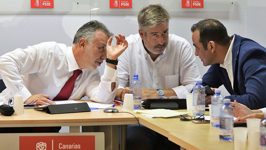 Acosta retira su candidatura al Senado tras sentirse desamparado por Torres