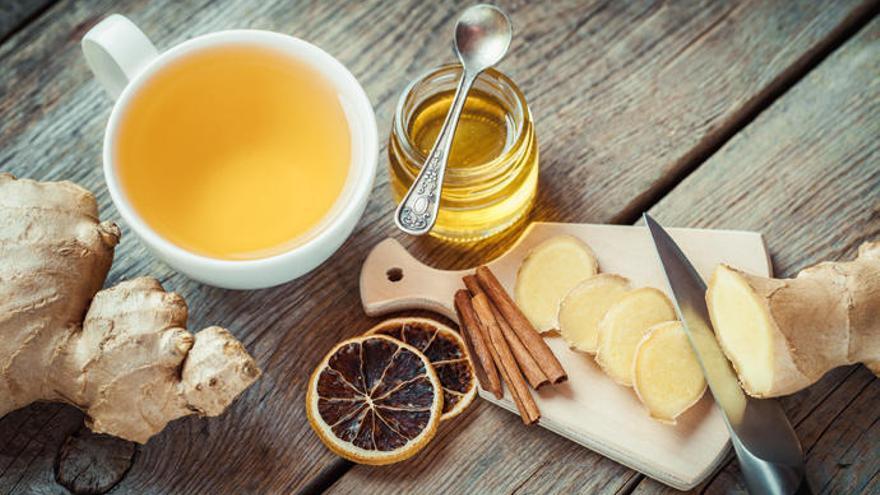 Remedios caseros para combatir la tos seca