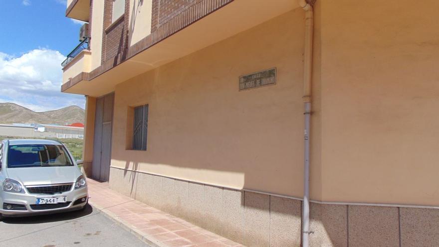 Prisión provisional para los tres 'Antoñones' detenidos por el crimen de Jumilla, en Murcia