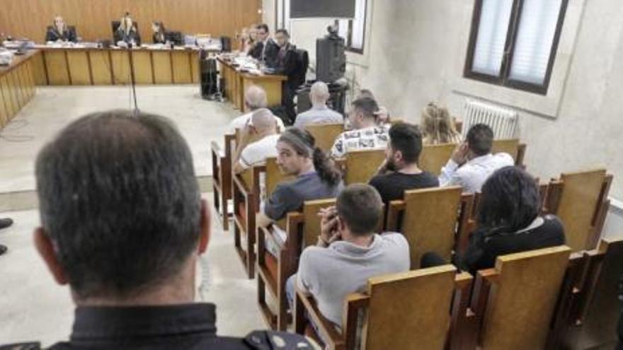 Schuldspruch im Prozess gegen Lobato-Clan: langjährige Haftstrafen