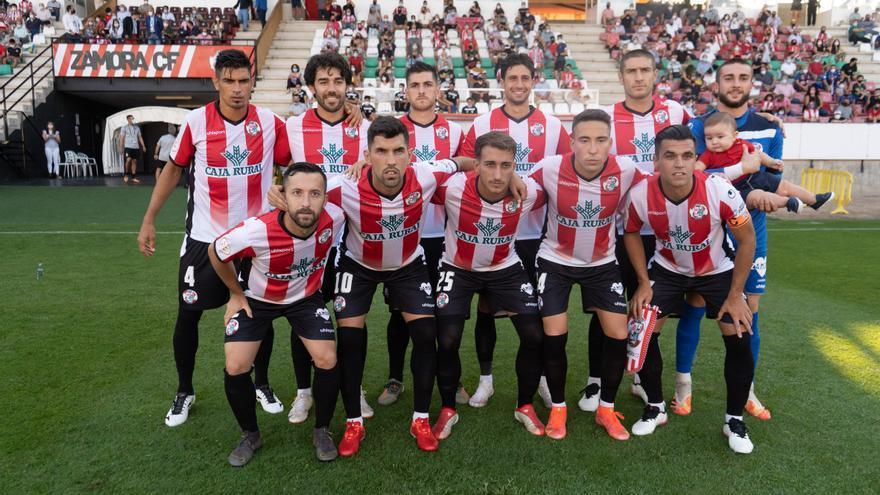 El Zamora CF ya conoce sus nuevos horarios en Primera RFEF