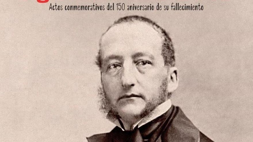 Zamora no olvida a Thalberg: 150 aniversario de su muerte