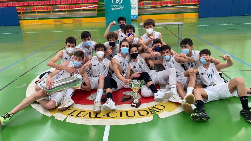 El Gestión y Calor Cordobasket y El Carmen logran títulos de baloncesto