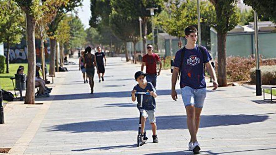 Zahl der Urlauber auf Mallorca im Juli rückläufig