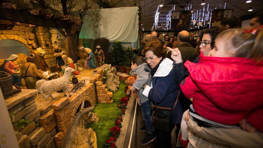 Así es el programa de actividades de Navidad en Alicante
