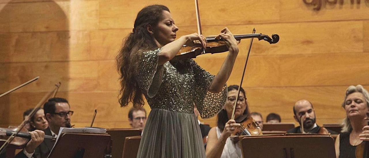 Tetiana Lutsyk fue la ganadora el año pasado.