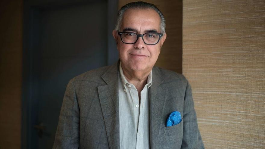 """José Carlos Francisco: """"Seguro que las administraciones públicas van a congelar salarios"""""""