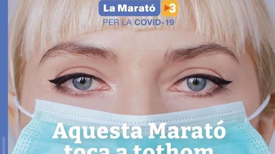 La Marató de TV3 i Catalunya Ràdio se celebra aquest diumenge durant 15 hores