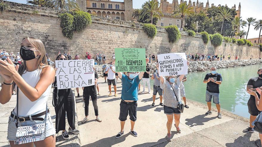 Baleares, la segunda comunidad autónoma mejor parada en el reparto del fondo React-EU