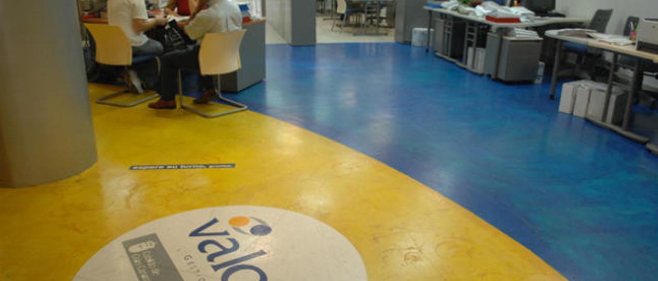 Las ayudas de Valora a funcionarios se camuflan en pagos a proveedores