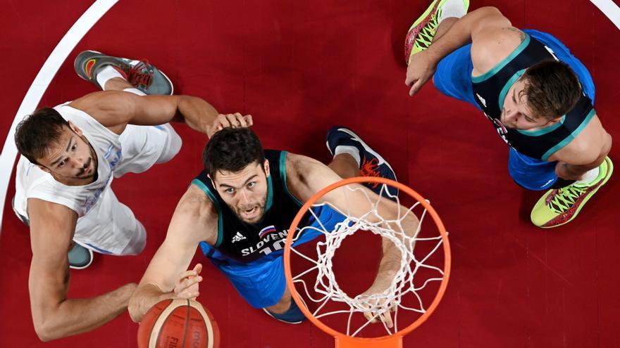 El Valencia Basket brilla en Tokio