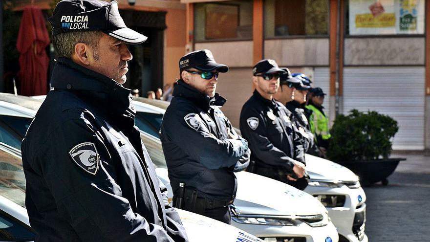 Exigen a Cort que anule todas las oposiciones a la Policía Local de Palma