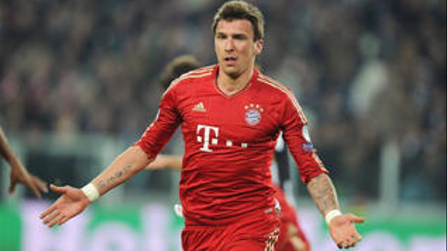 El Bayern de Munich sigue entre los grandes de Europa