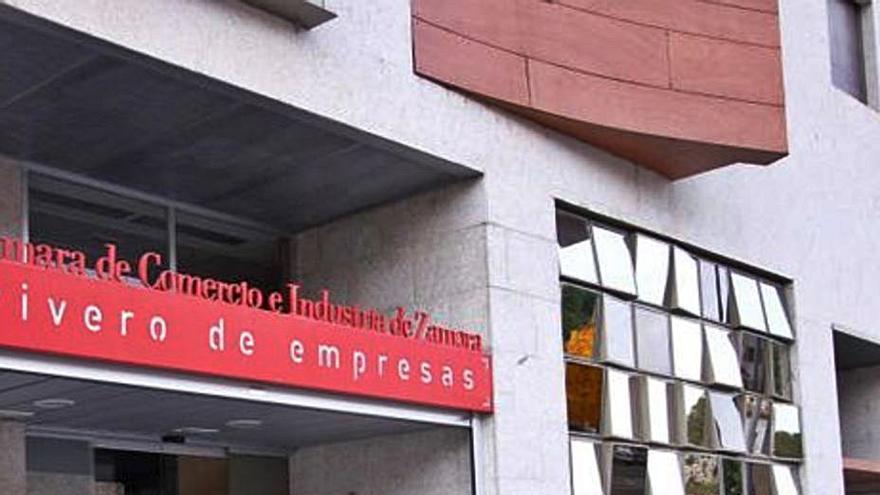 La Cámara de Comercio de Zamora apuesta por mejorar el uso de Internet para ganar en competitividad