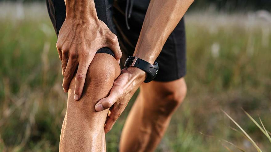 Artrosis y otras lesiones de la rodilla que pueden detectarse con una artroscopia