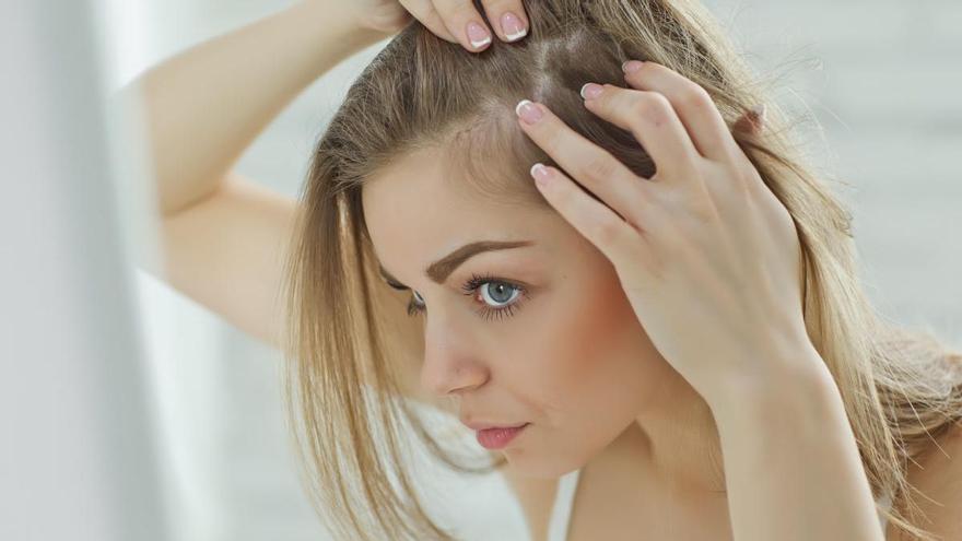 El gesto que tienes que hacer para conseguir que tu pelo crezca más rápido