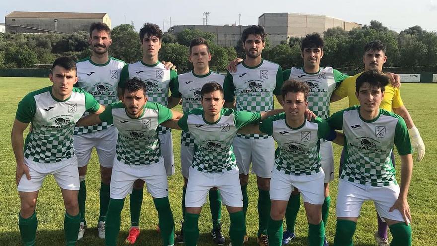 Els Ibarsos y el Roda B acaban la primera vuelta como líderes en Primera Regional