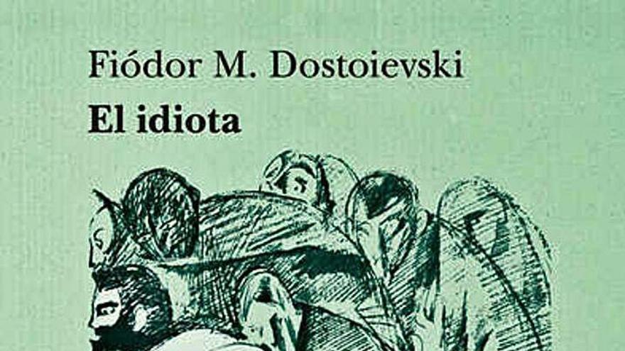 Una nova traducció de Dostoievski