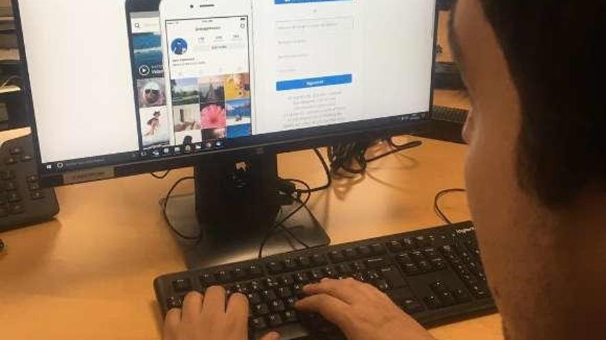 """El calvario de una víctima de estafa: acusado de fraudes """"online"""" y asediado en redes sociales"""