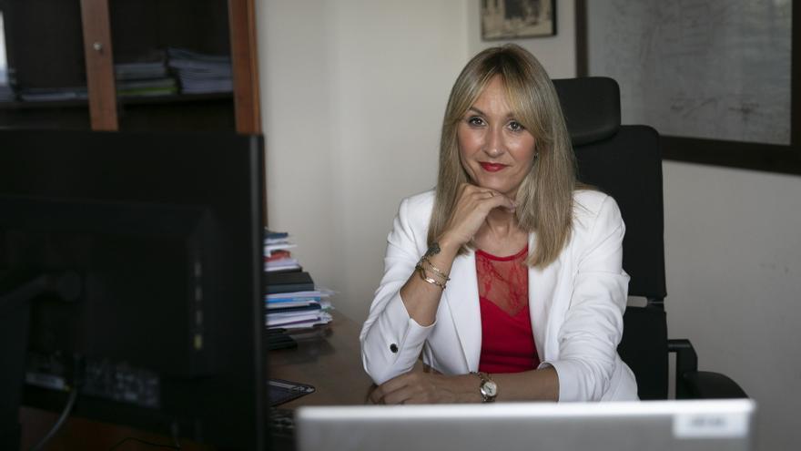 """""""He dado el máximo"""", dice Prada en su despedida de la Dirección de Industria"""