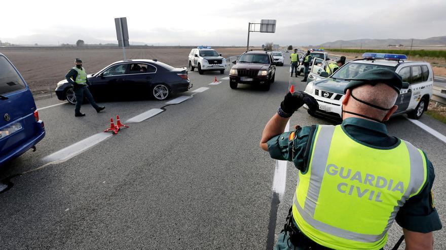 Muere atropellado un guardia civil en Jerez por un coche dado a la fuga