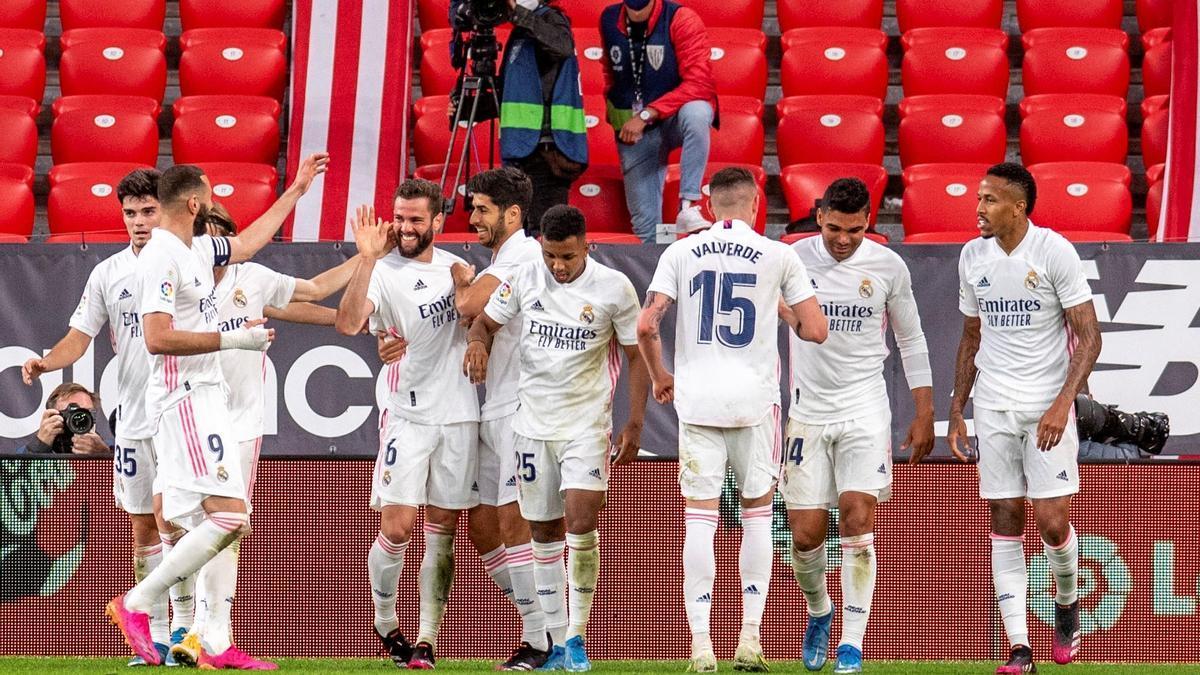 Real Madrid cierra ejercicio 2020/21 con un saldo positivo de 874 mil euros