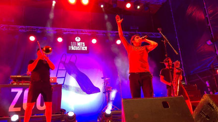 Més de 15.000 persones passen per les Nits d'Acústica de Figueres