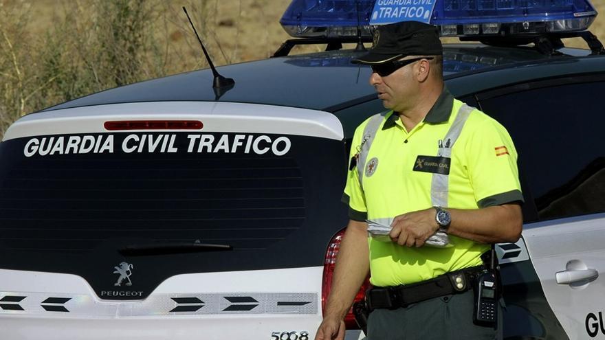 La Guardia Civil pide colaboración ciudadana para aclarar un atropello mortal