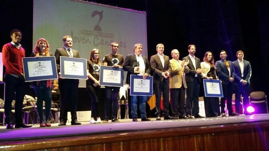 Abierto el plazo para presentar candidaturas al 'Galardón y Premios Joven Canarias 2021'