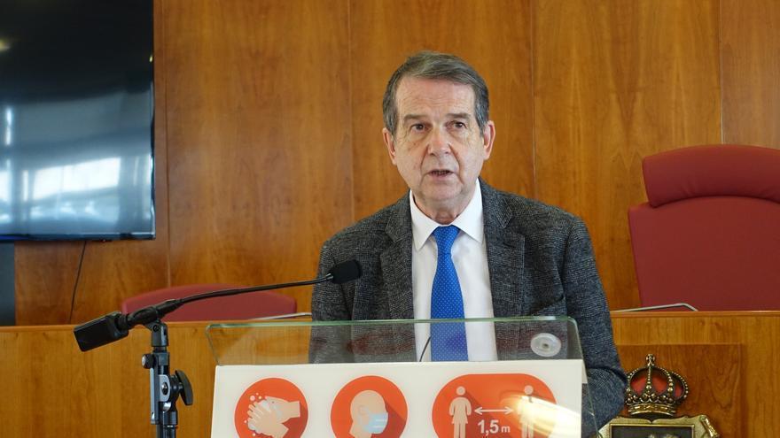 Caballero reclamará los 2,5 millones que le corresponden a Vigo por el IVA de 2017