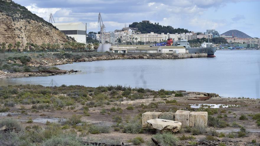 Sin rastro del CATE que se prometió para Cartagena