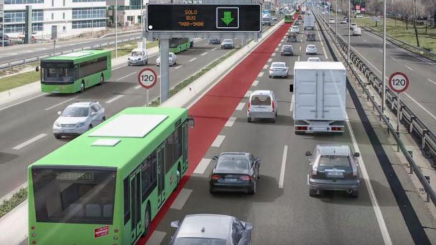La Xunta busca captar fondos europeos para fomentar la movilidad sostenible