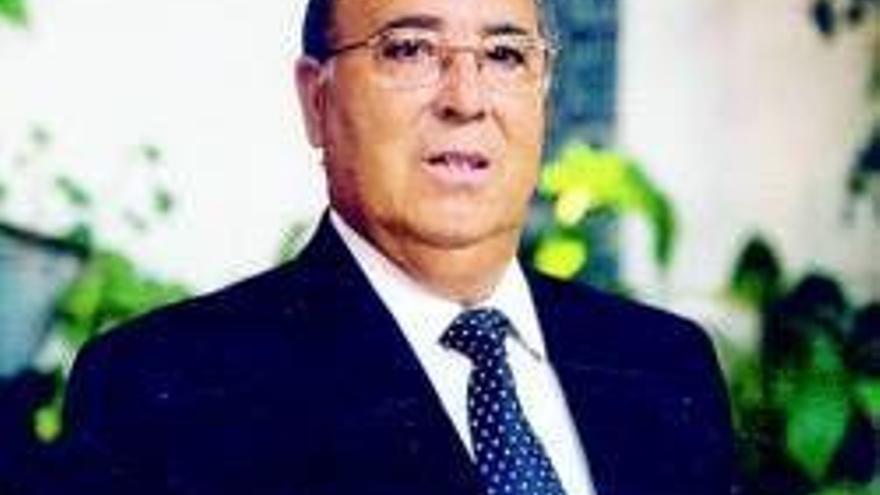 Rafael López Recio, in memoriam