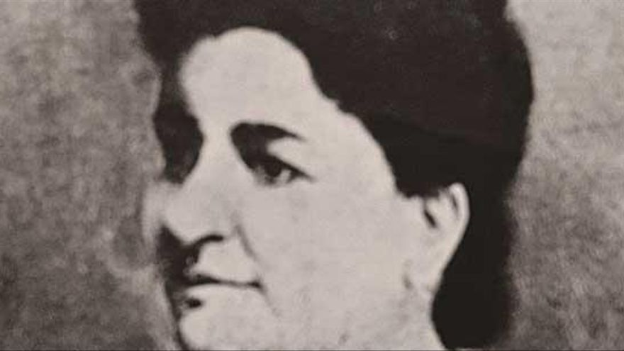 Una muestra en la Biblioteca Nacional conmemorará el centenario de Pardo Bazán