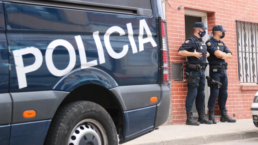La Policia Nacional deté 424 delinqüents a les comarques gironines en nou mesos, un 120% més que l'any anterior