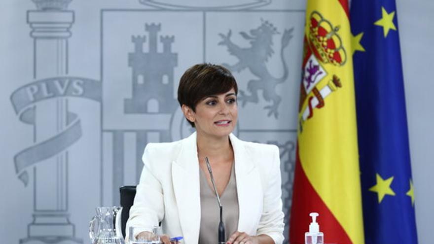 """La Moncloa manté la taula i demana a l'independentisme """"passos"""" a favor del diàleg"""