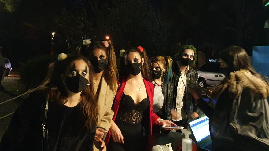 ¿Qué hacer la noche de Halloween en Córdoba? Planes para pasar una noche de miedo