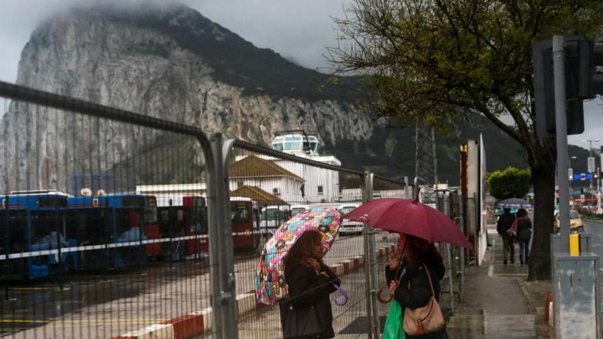 Madrid y Londres negociarán en enero la situación de Gibraltar tras el Brexit