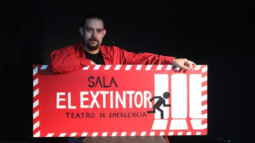 La resistencia del teatro 'under'