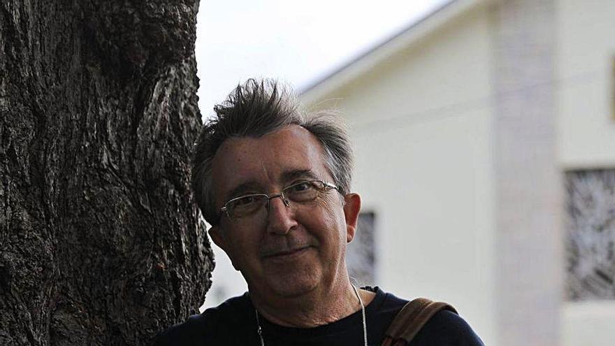 El misionero Fermín Riaño será el nuevo párroco de Pola de Siero