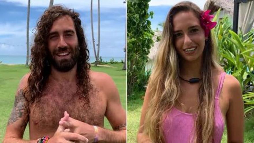 """La pareja canaria de 'La Isla de las Tentaciones': """"No pondría la mano en el fuego por él"""""""